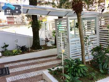 Apartamento, código 113 em São Vicente, bairro Itararé
