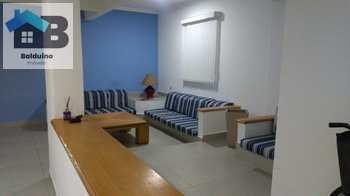 Apartamento, código 115 em Santos, bairro Gonzaga