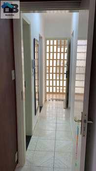Apartamento, código 122 em Santos, bairro Embaré