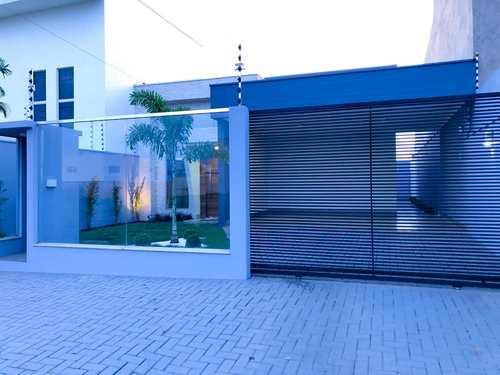 Casa, código 8 em Primavera do Leste, bairro Centro