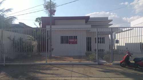 Casa, código 17 em Primavera do Leste, bairro Jardim Luciana