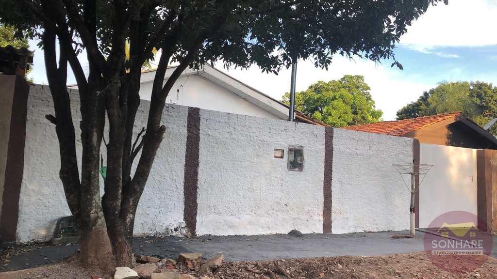 Casa em Cuiabá, no bairro Parque Atalaia