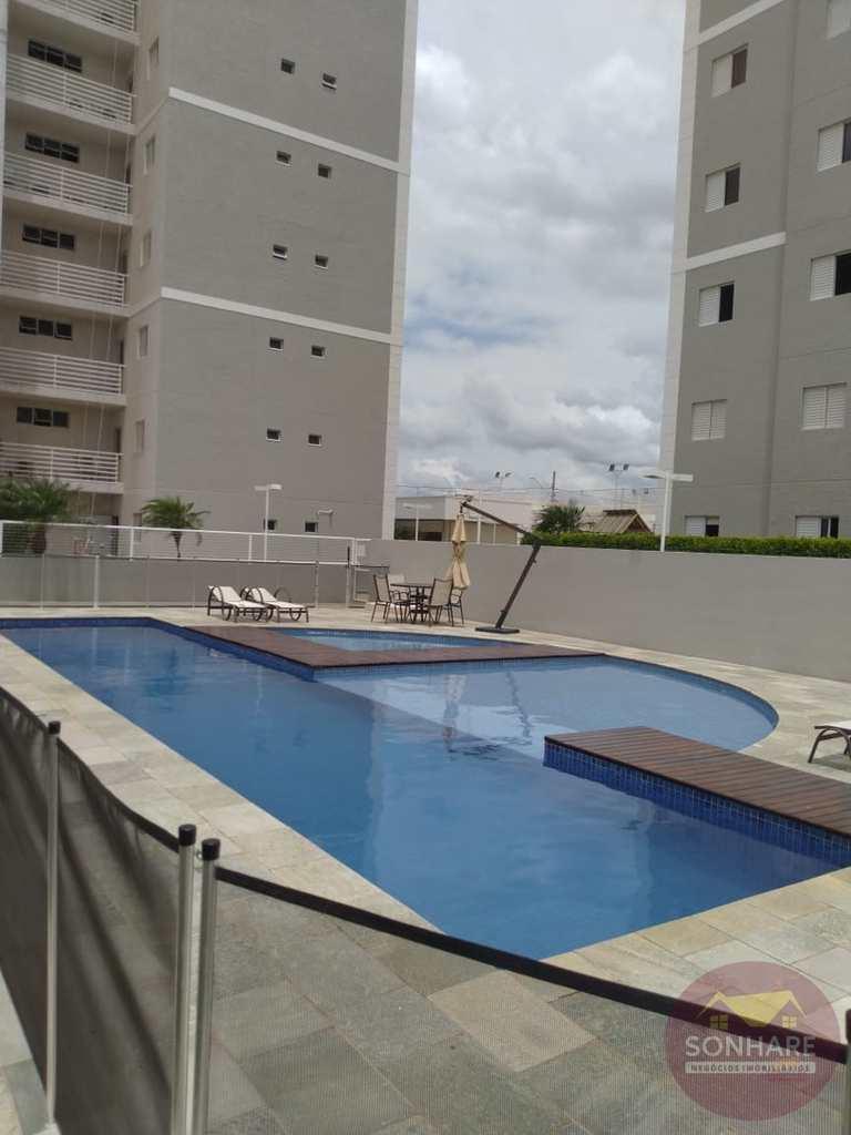 Apartamento em Primavera do Leste, no bairro Jardim das Américas