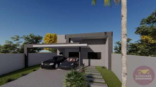 Casa, código 65 em Primavera do Leste, bairro Parque Eldorado