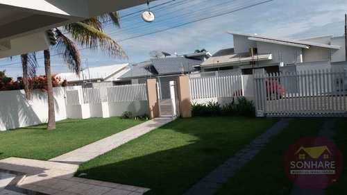 Casa, código 69 em Primavera do Leste, bairro Jardim Riva