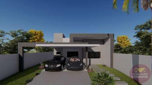 Casa, código 71 em Primavera do Leste, bairro Parque Eldorado