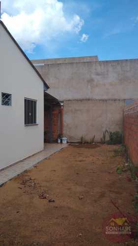 Casa, código 81 em Primavera do Leste, bairro Poncho Verde