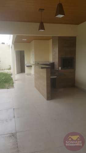 Casa, código 85 em Primavera do Leste, bairro Poncho Verde