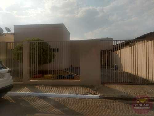 Casa, código 114 em Primavera do Leste, bairro Poncho Verde LL