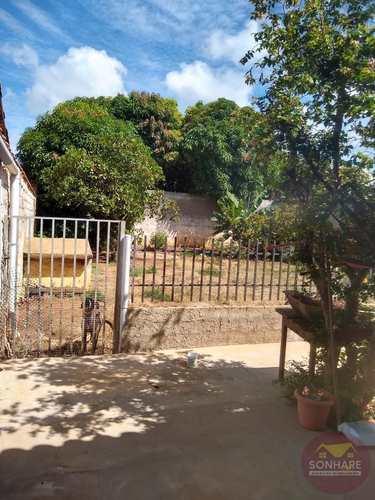 Casa, código 118 em Primavera do Leste, bairro Castelândia