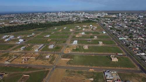 Terreno, código 126 em Primavera do Leste, bairro Vertentes das Águas
