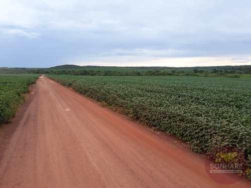 Fazenda, código 128 em Paranatinga, bairro Rural