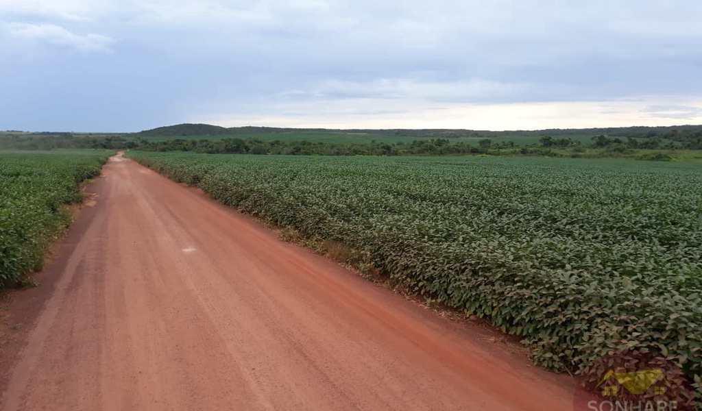 Fazenda em Paranatinga, bairro Rural