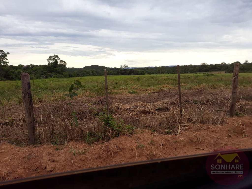 Fazenda em Paranatinga, no bairro Rural