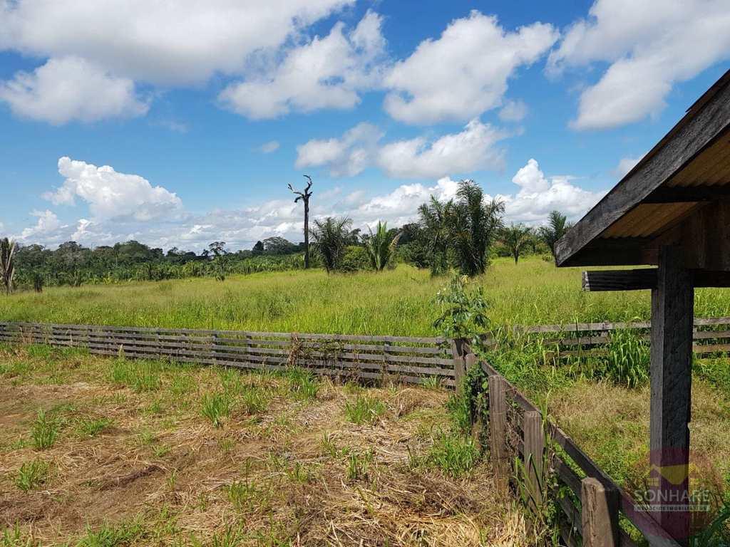 Fazenda em Colniza, no bairro Rural