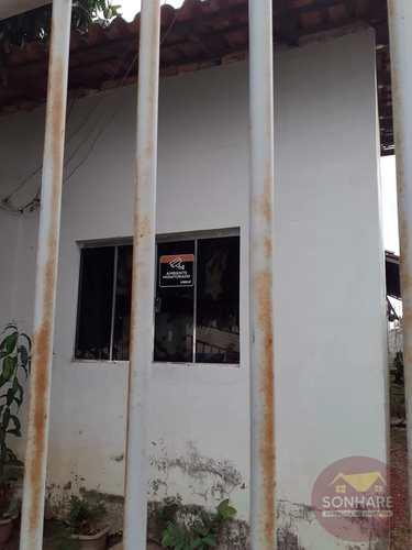 Casa, código 147 em Primavera do Leste, bairro Centro
