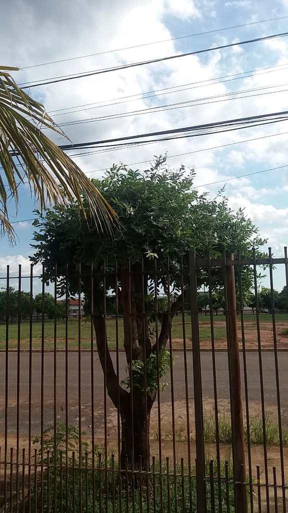 Casa em Rondonópolis, no bairro Residencial Margarida