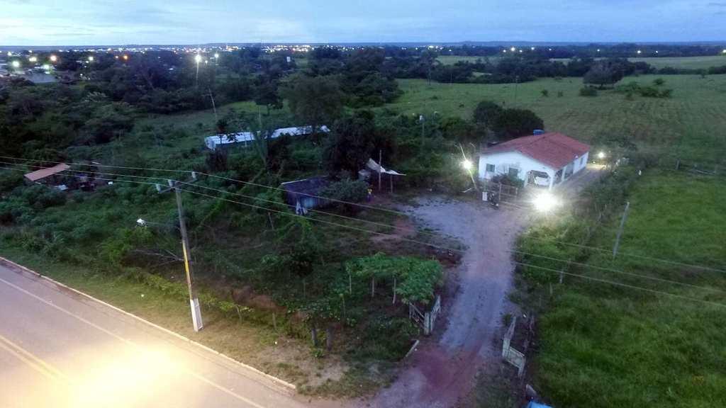 Chácara em Paranatinga, no bairro Rural
