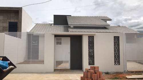 Casa, código 193 em Primavera do Leste, bairro Buritis I