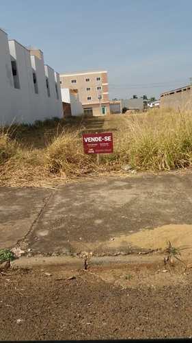 Terreno, código 200 em Primavera do Leste, bairro Jardim Riva