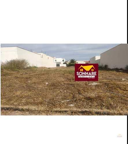 Terreno, código 208 em Primavera do Leste, bairro Buritis I