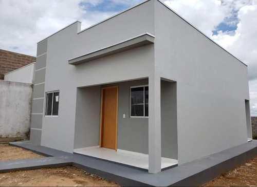 Casa, código 209 em Primavera do Leste, bairro Poncho Verde III - 4ª Ampliação