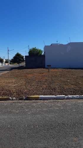 Terreno, código 216 em Primavera do Leste, bairro Buritis II