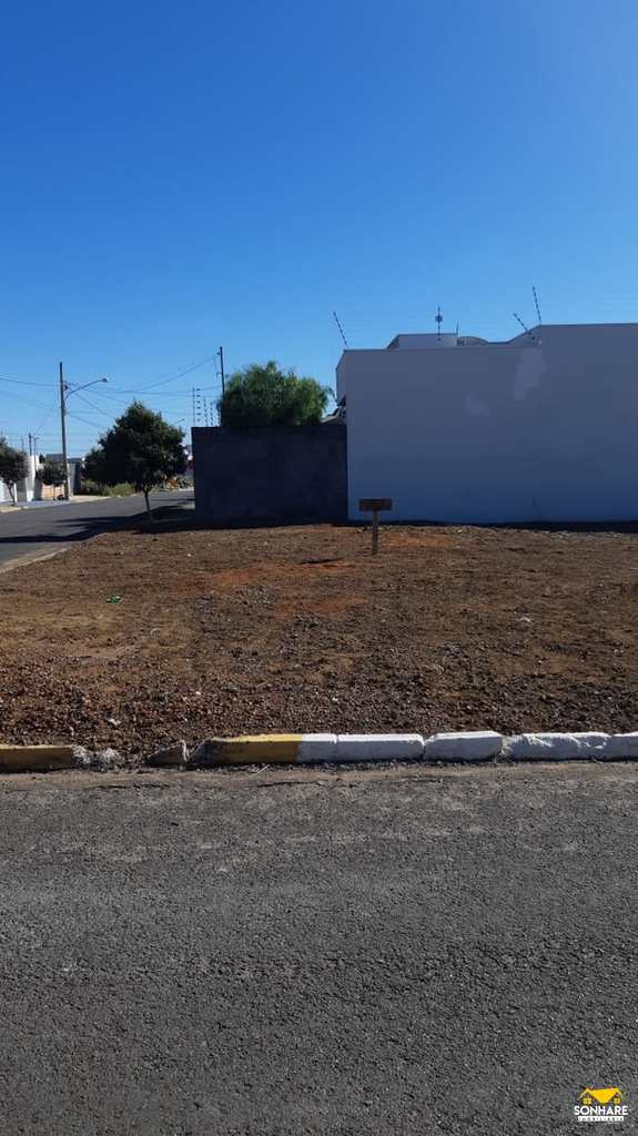 Terreno em Primavera do Leste, no bairro Buritis II