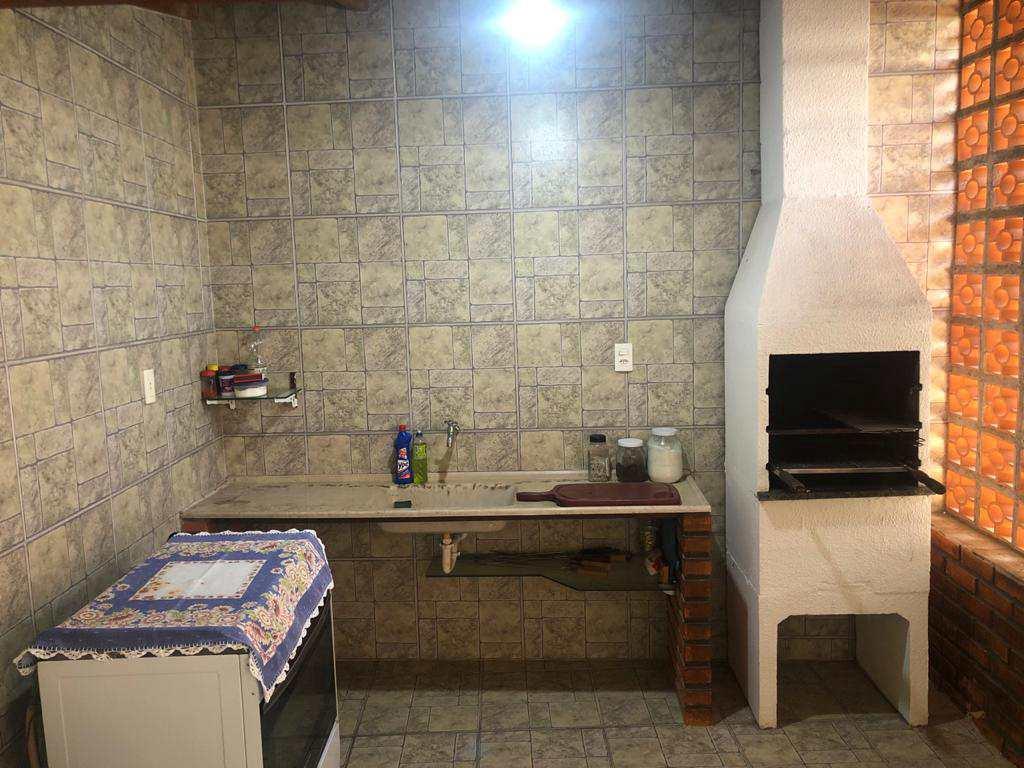 Sobrado Comercial em Cuiabá, no bairro Cidade Alta