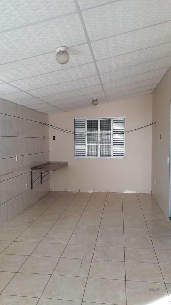 Apartamento em Primavera do Leste, no bairro Avenida Porto Alegre
