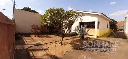 Casa, código 251 em Primavera do Leste, bairro Poncho Verde