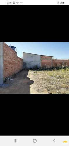 Terreno, código 288 em Primavera do Leste, bairro Buritis II