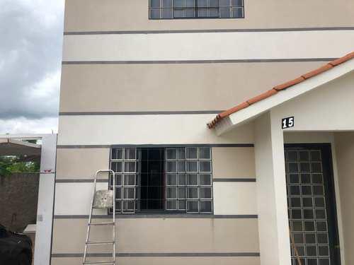 Casa, código 289 em Primavera do Leste, bairro Condominio Vila Romana