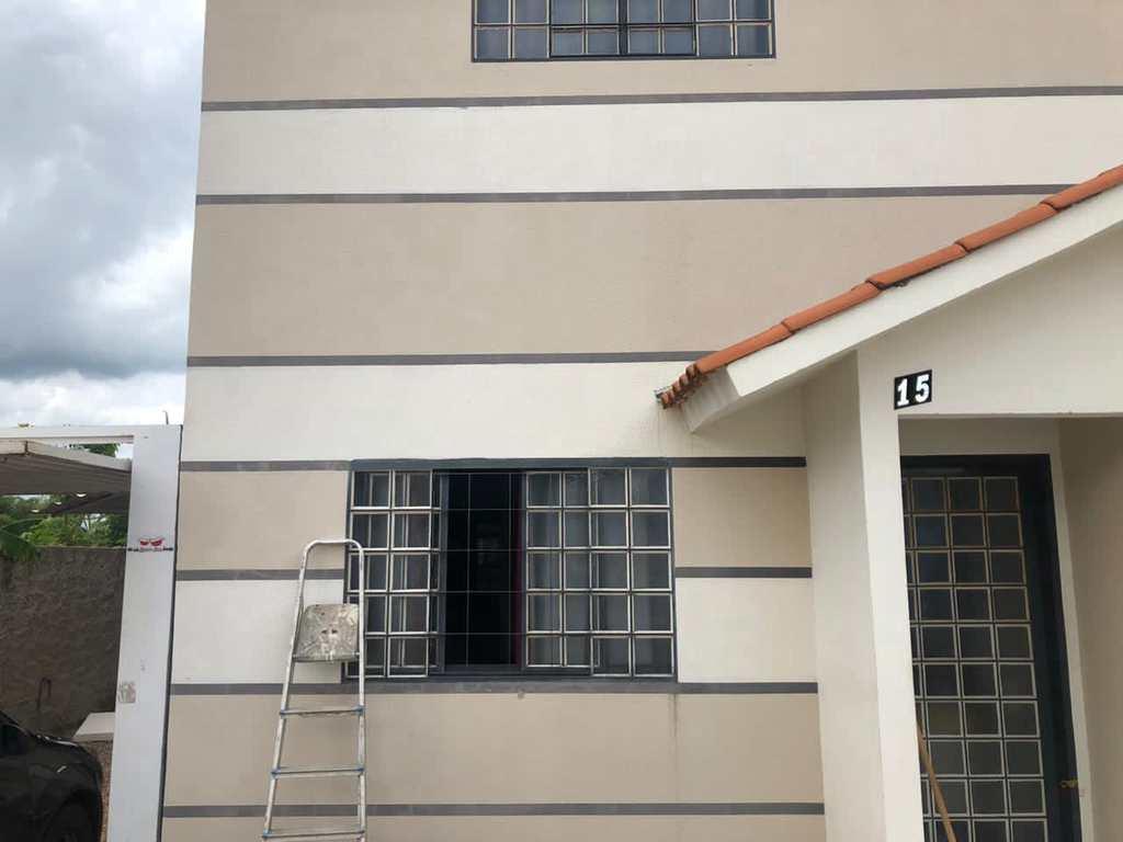 Casa em Primavera do Leste, no bairro Condominio Vila Romana