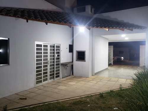 Casa, código 290 em Primavera do Leste, bairro Buritis II