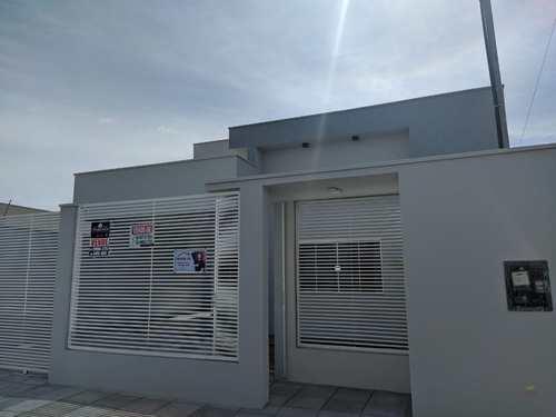 Casa, código 296 em Primavera do Leste, bairro Buritis III