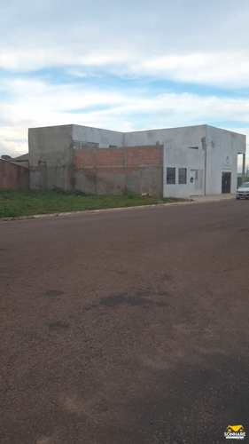 Terreno, código 305 em Primavera do Leste, bairro Buritis III