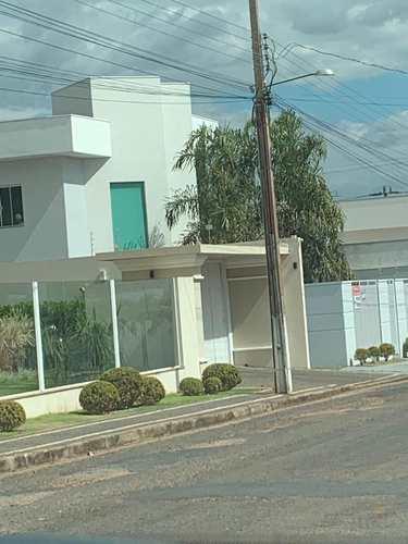Casa, código 341 em Primavera do Leste, bairro Jardim Riva