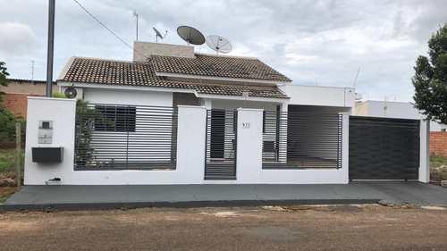 Casa, código 347 em Primavera do Leste, bairro Buritis I