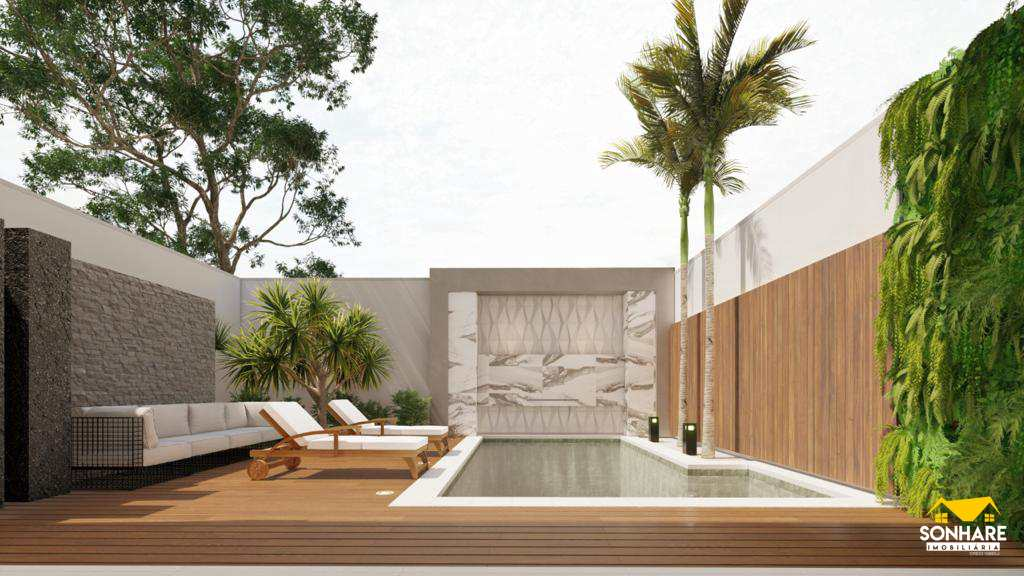 Apartamento em Primavera do Leste, no bairro Parque das Águas