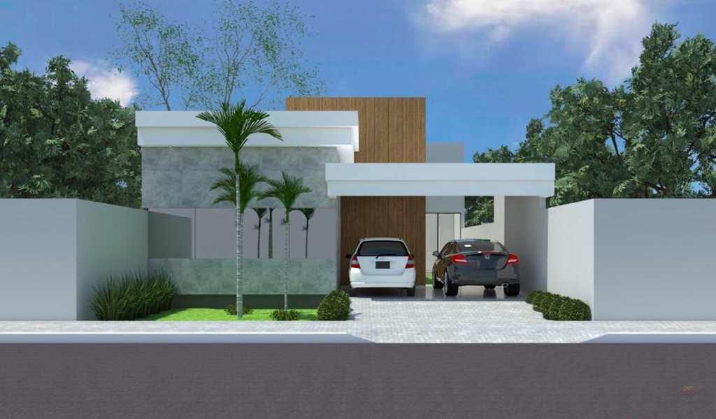 Casa em Primavera do Leste, bairro Buritis II
