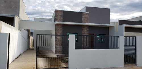 Casa, código 367 em Primavera do Leste, bairro Buritis V