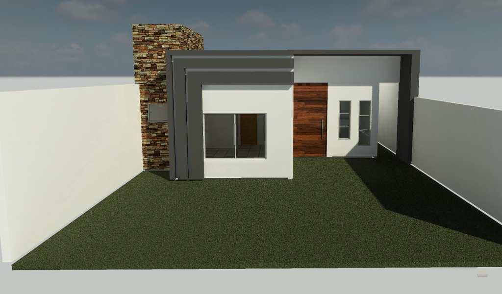 Casa em Primavera do Leste, bairro Buritis V