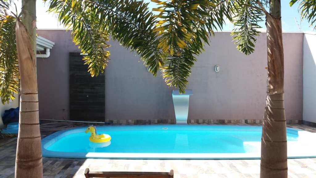 Casa em Primavera do Leste, no bairro Jardim Luciana