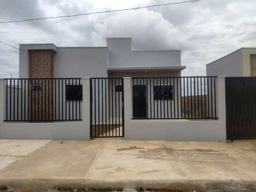Casa, código 398 em Primavera do Leste, bairro Poncho Verde III - 4ª Ampliação
