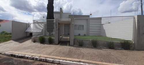 Casa, código 403 em Primavera do Leste, bairro Jardim Itália