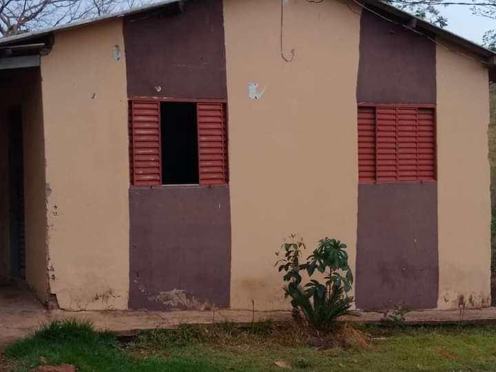 Chácara em Jaciara, no bairro Rural