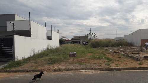 Terreno, código 410 em Primavera do Leste, bairro Buritis III