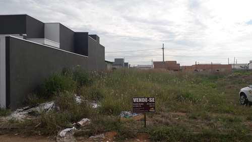 Terreno, código 411 em Primavera do Leste, bairro Buritis III