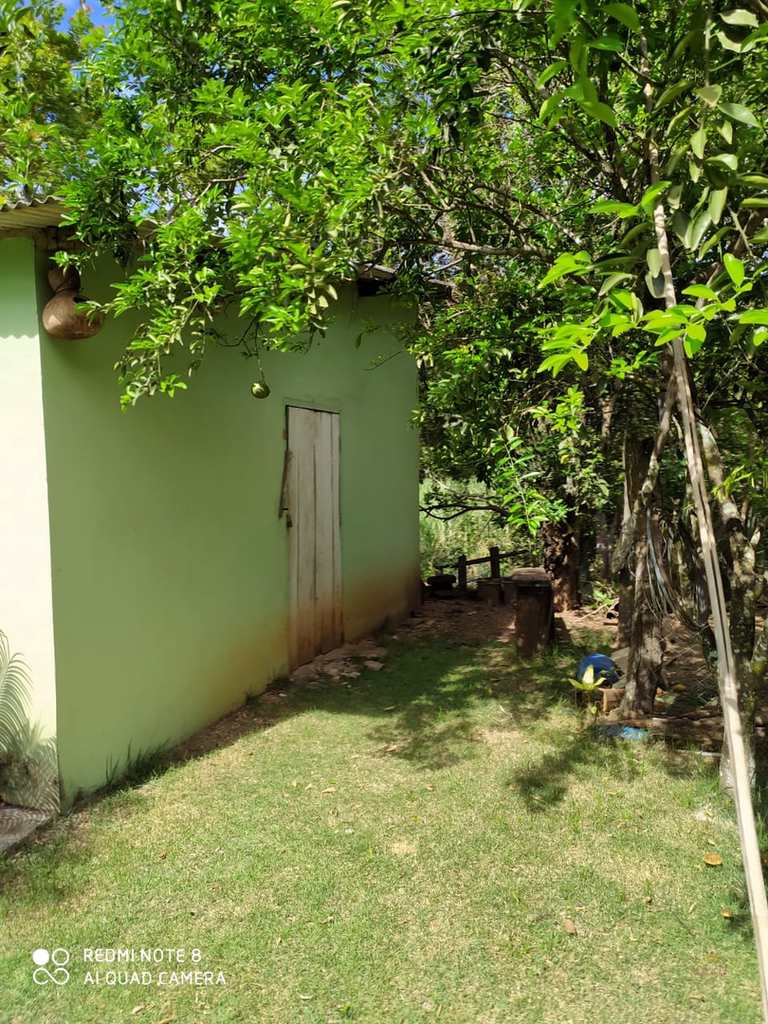 Chácara em Primavera do Leste, no bairro Toca do Jacaré